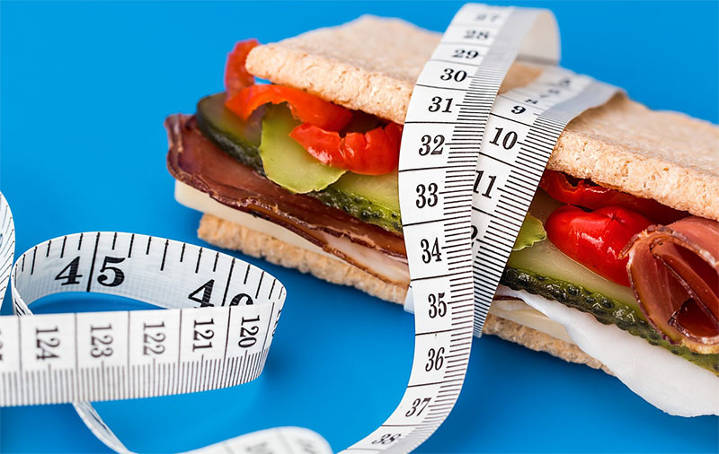 Can You Lose Weight by Not Eating