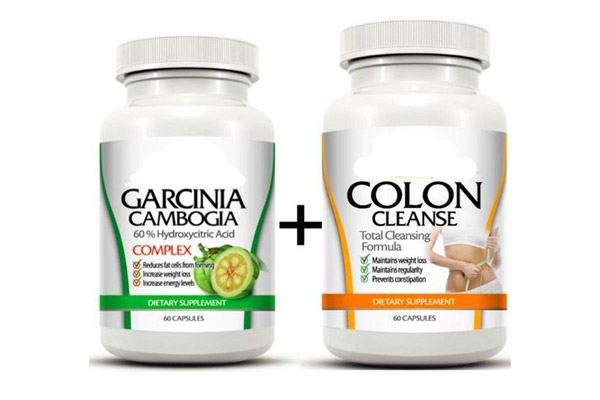 Using a Colon Cleanse with Garcinia Cambogia