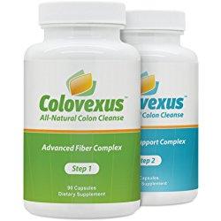 Colovexus Set - Detox Cleanse