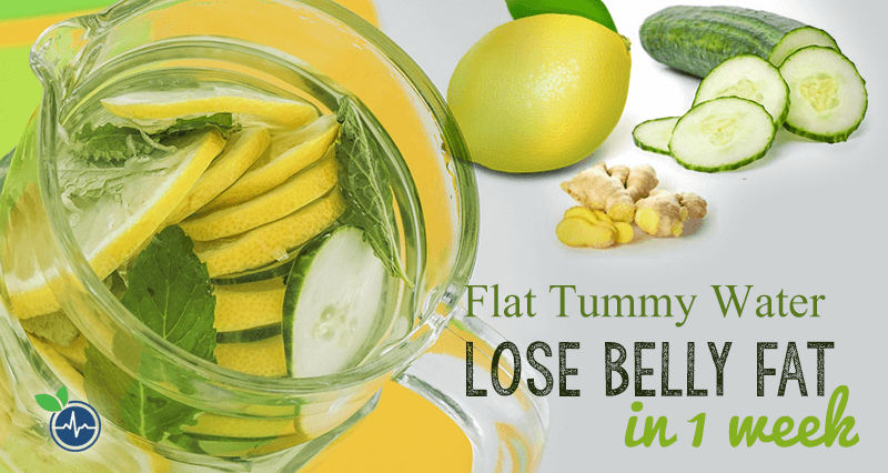 Food to lose belly fat in one week picture 4