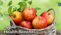 21 Health Benefits of Apple