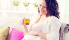 Is Green Tea Dangerous to Drink During Pregnancy?