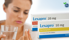 Lexapro Weight Loss or Gain Review