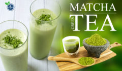 Matcha Green Tea – Benefits and Review