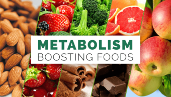 30 Metabolism Boosting Foods That Will Help You Burn Fat