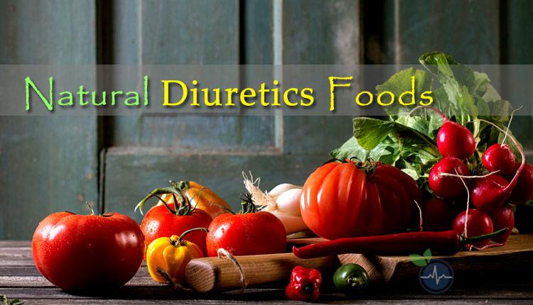 Foods That Eliminate High Blood Pressure