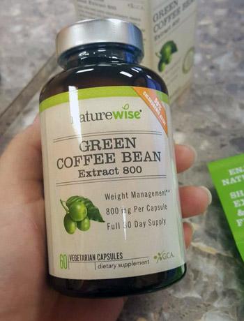 Best Green Coffee Bean Extract Supplement Reviews