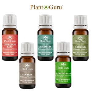Plant Guru™ Essential Oils