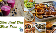 Slow Carb Diet Why We Love And You Should, Too!