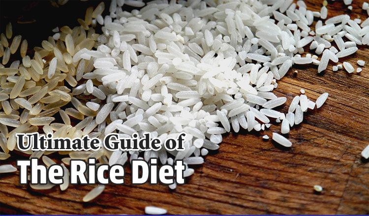 The Rice Diet