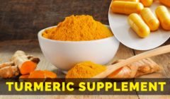 Best Turmeric Supplement Reviews 2018
