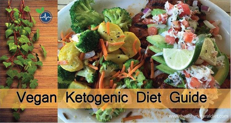 Vegan Ketogenic Diet Guide