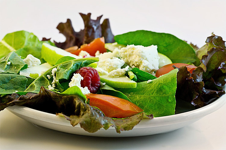 Vegan Ketogenic Diet food list