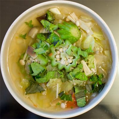 cabbage soup diet plan pdf