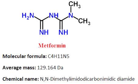 What is Metformin