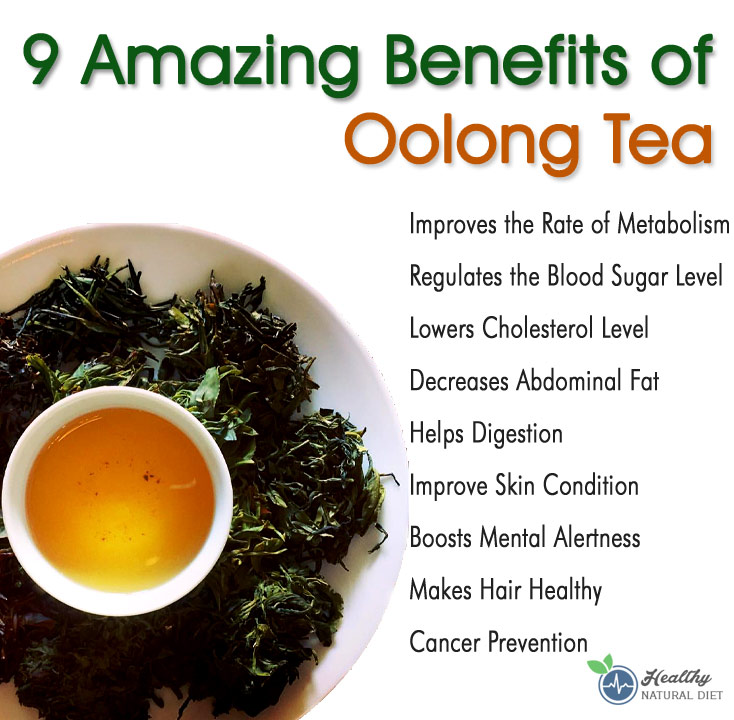 Oolong Tea for Weight Loss Does it Work?