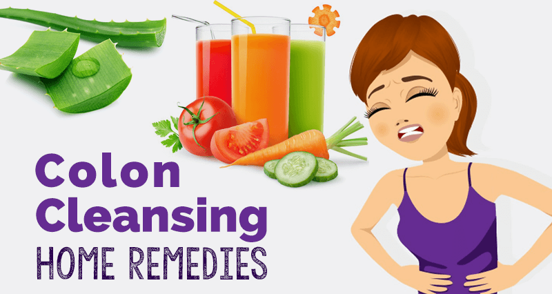 10 home remedies for colon cleansing. Black Bedroom Furniture Sets. Home Design Ideas