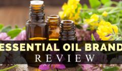 Top 10 Best Essential Oil Brands – Top Picks & Reviews 2017