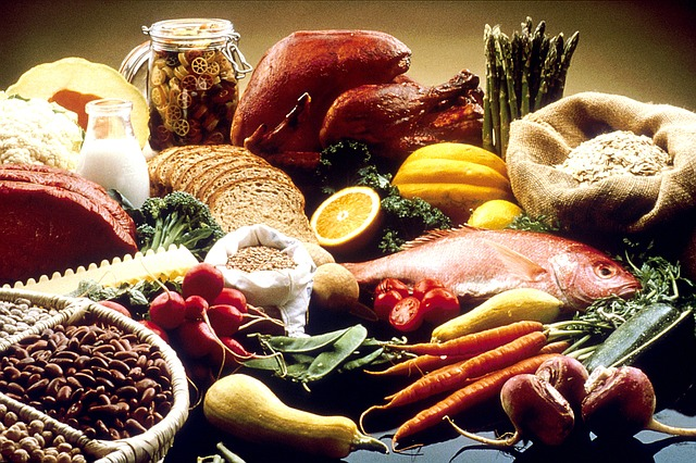 The Secret Of Whole Foods And Organic Meat In Weight Loss