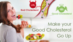 "12 Ways to Increase Your ""Good"" HDL Cholesterol"