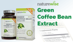 NatureWise Green Coffee Bean Extract Review – Does it Work?