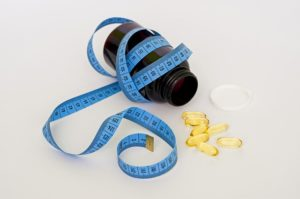 Things To Note When Using Diet Pills
