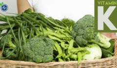Top 10 Vitamin K Rich Foods
